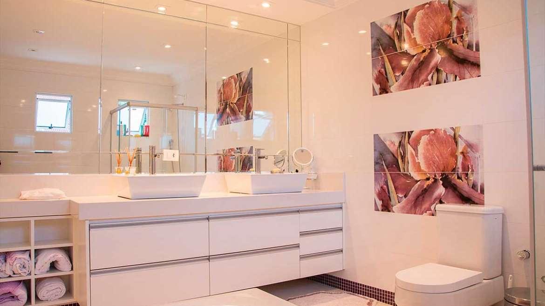 ¿Reformar el cuarto de baño?